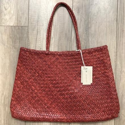 Sophie large Bordeaux - Dragon Bags