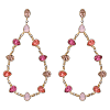 Annabelle earrings - Rose - Lily & Rose