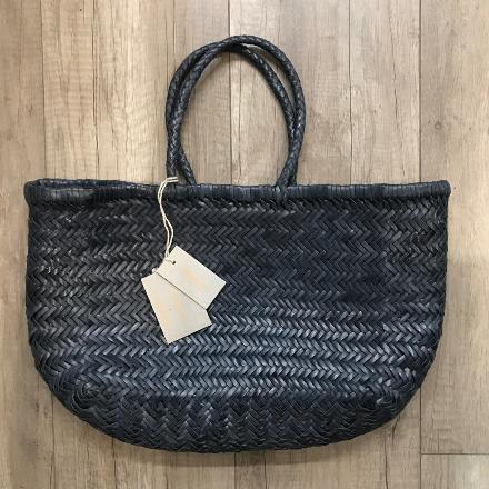 Triple jump Big Navy - Dragon Bags