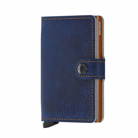 Mini Wallet Original INDIGO-5 - Secrid