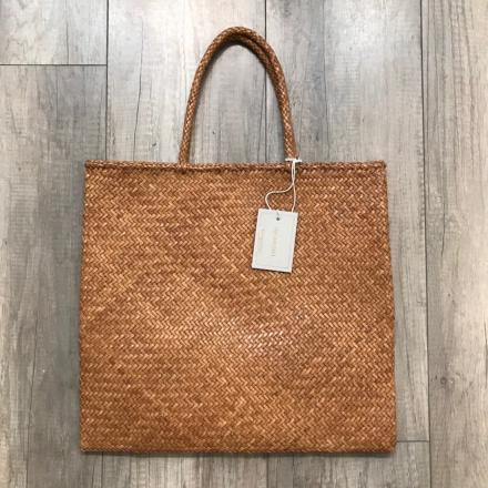 NS Shopper Kete Tan - Dragon Bags