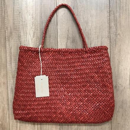 Sophie big Bordeaux - Dragon bags