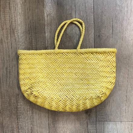 Triple jump small Yellow - Dragon Bags